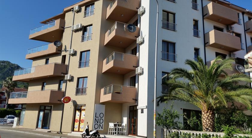 online rezervacije Elena Apartment