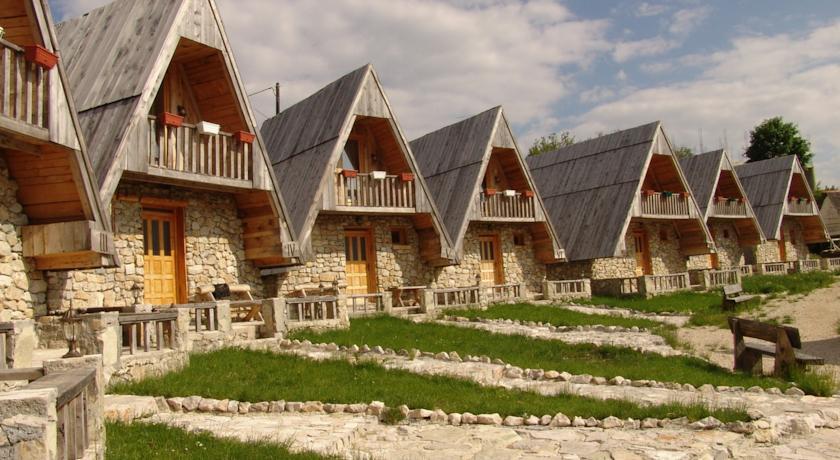 online rezervacije Ethno Village Nevidio