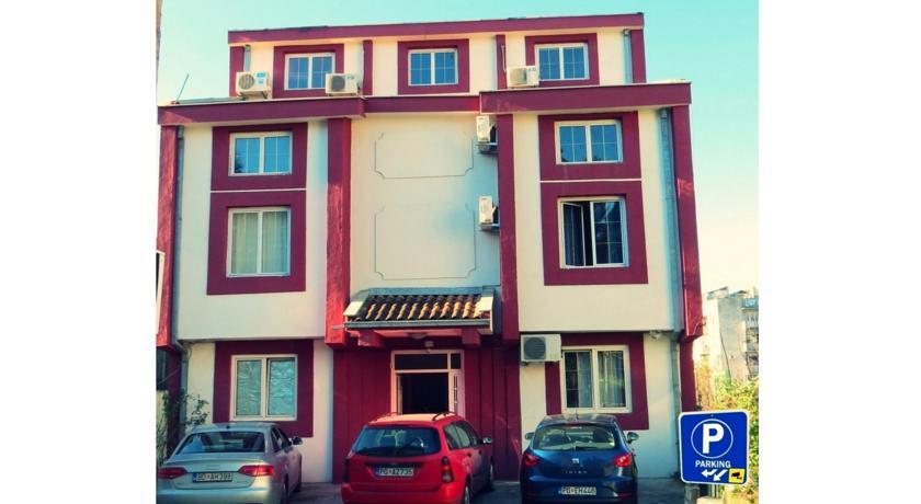 online rezervacije Explorer Hostel Podgorica