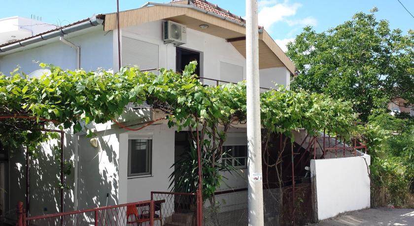 online rezervacije Gorana apartments