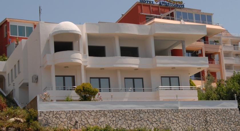 online rezervacije Guest House Evropa 2