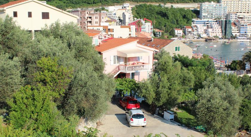 online rezervacije Guest House Juro