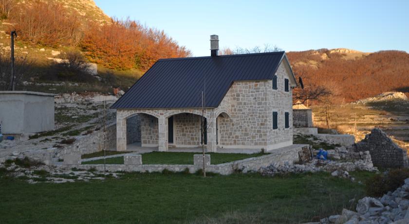 online rezervacije Guest House Lovcen