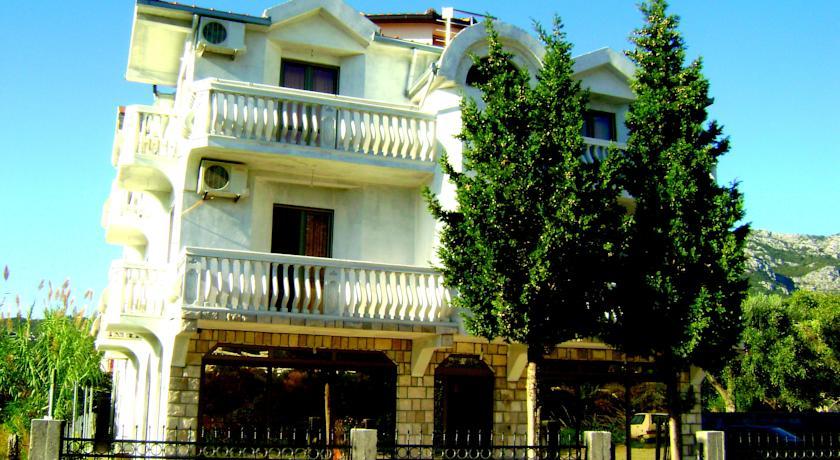 online rezervacije Guest House Lukac
