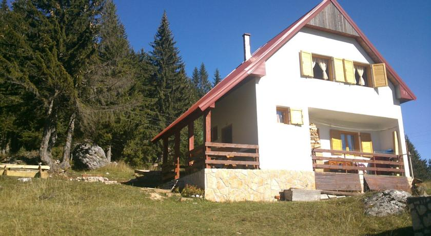 online rezervacije Guest House Nela