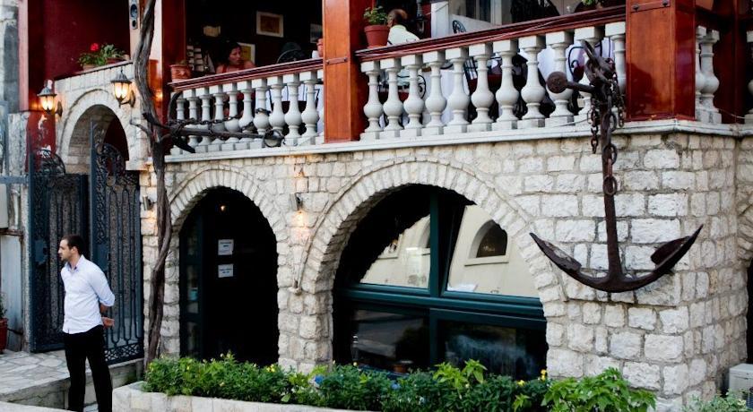 online rezervacije Guesthouse Sidro