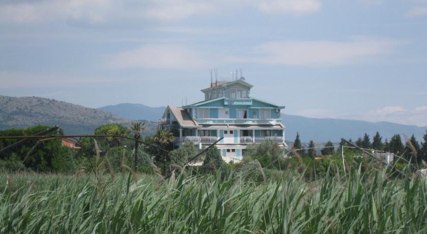 online rezervacije Guesthouse Vila Barlij