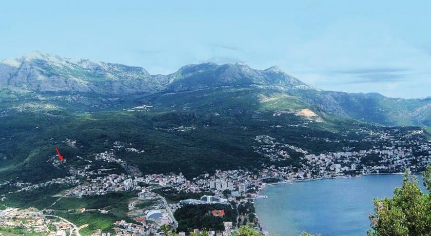 online rezervacije Holiday home Herceg Novi Ratisevina