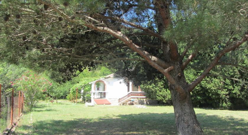 online rezervacije Holiday Home Idyllic Cottage