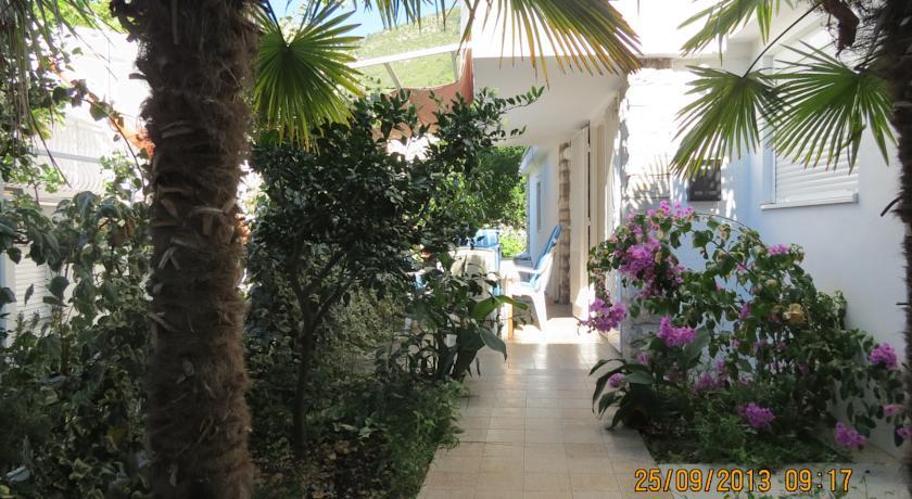 online rezervacije Holiday Home Silvija