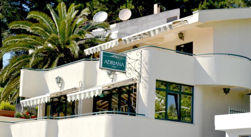 online rezervacije Hotel ADRIANA