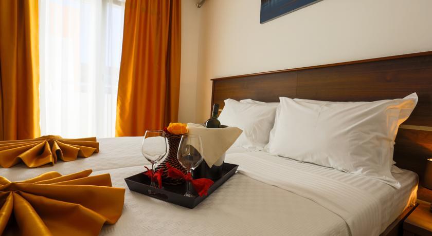 online rezervacije Hotel Akapulco