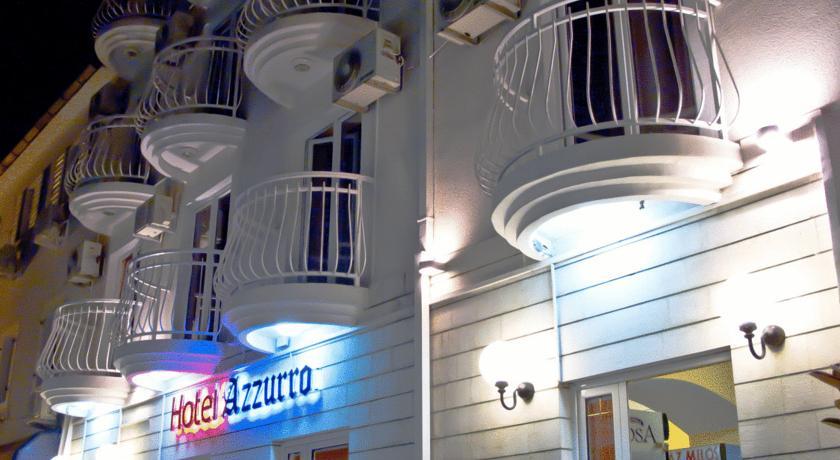 online rezervacije Hotel Azzurro