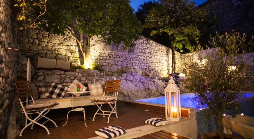 online rezervacije Hotel Casa del Mare - Capitano