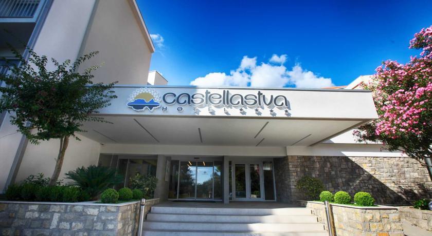 online rezervacije Hotel Castellastva
