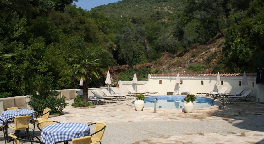 online rezervacije Hotel Danica