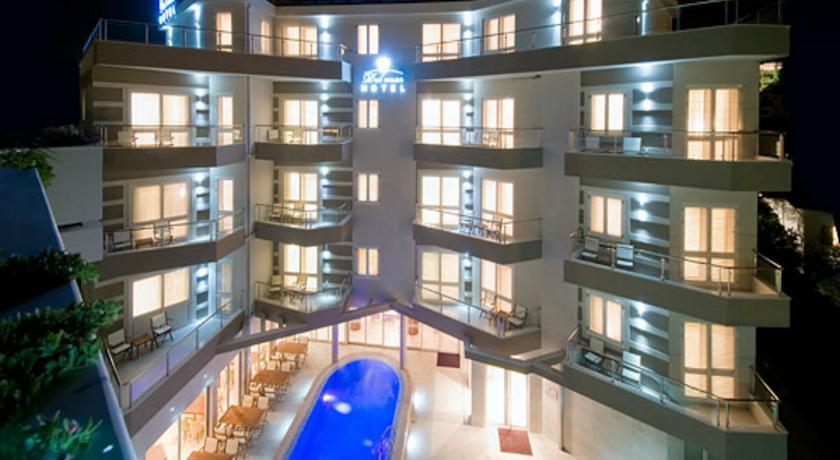 online rezervacije Hotel Del Mar