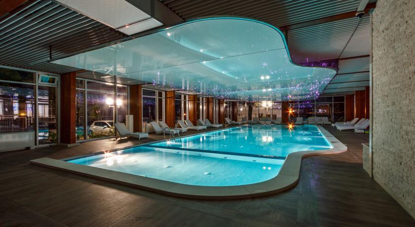 online rezervacije Hotel Delfin All Inclusive