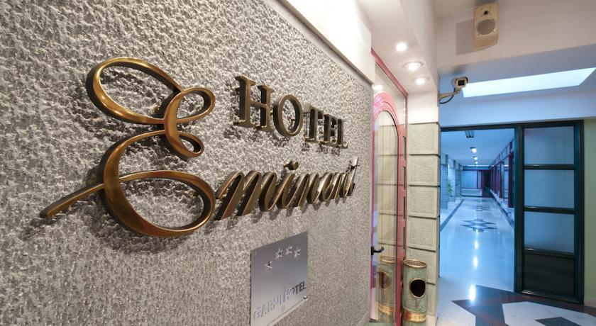 online rezervacije Hotel Eminent
