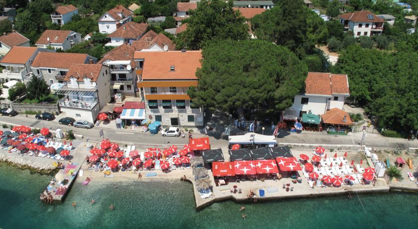 online rezervacije Hotel Fiammanti