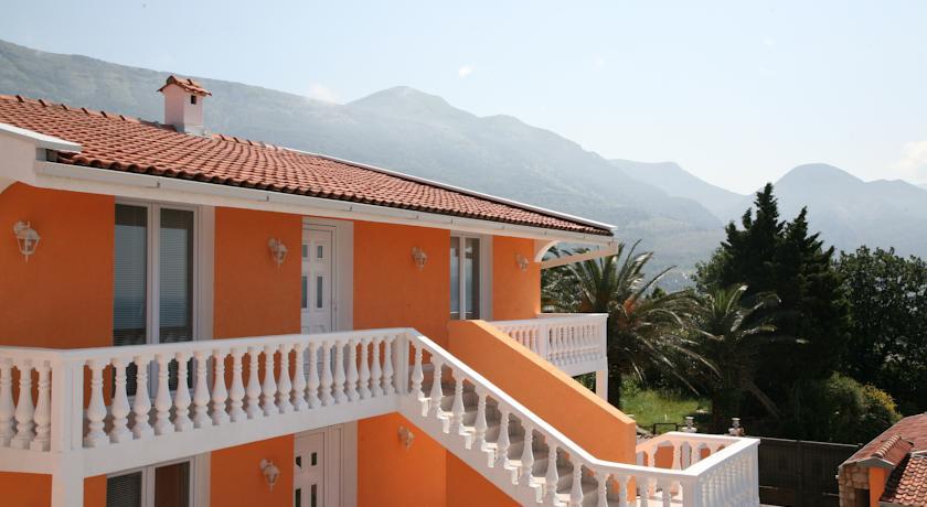 online rezervacije Hotel Fleur de Orange