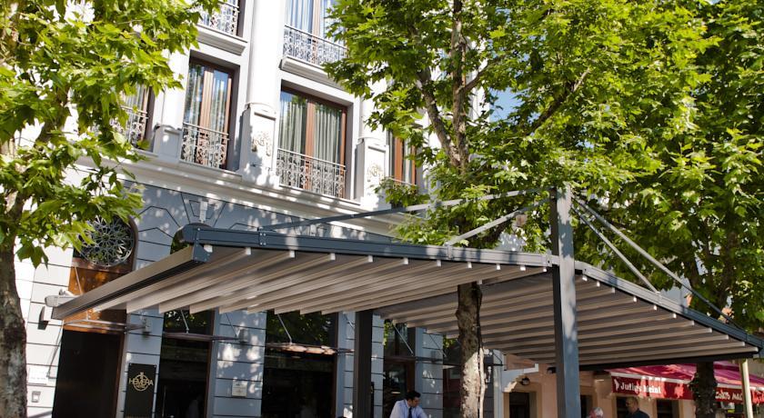 online rezervacije Hotel Hemera
