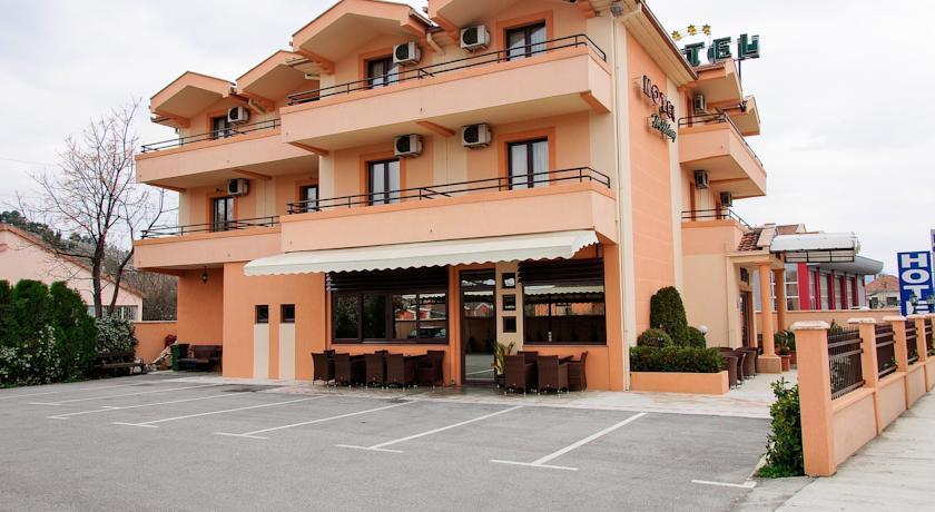 online rezervacije Hotel Holiday