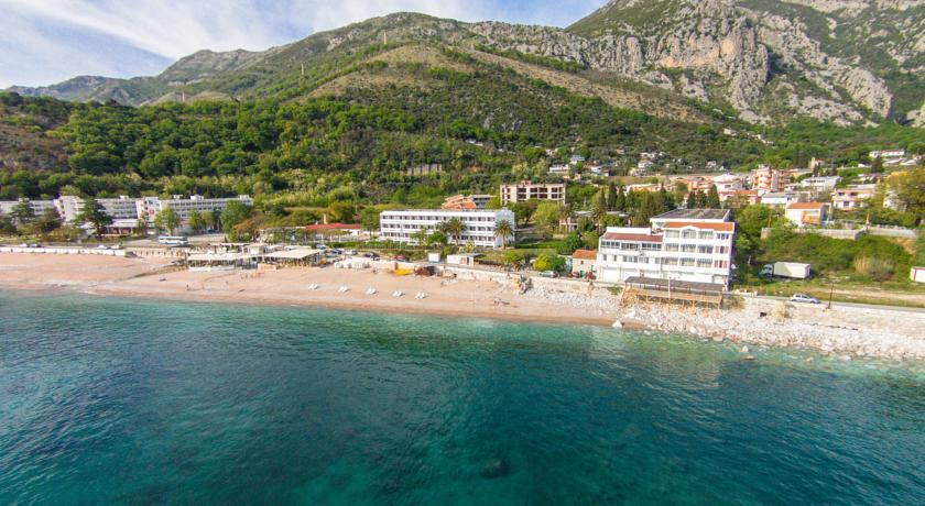 online rezervacije Hotel Južno More
