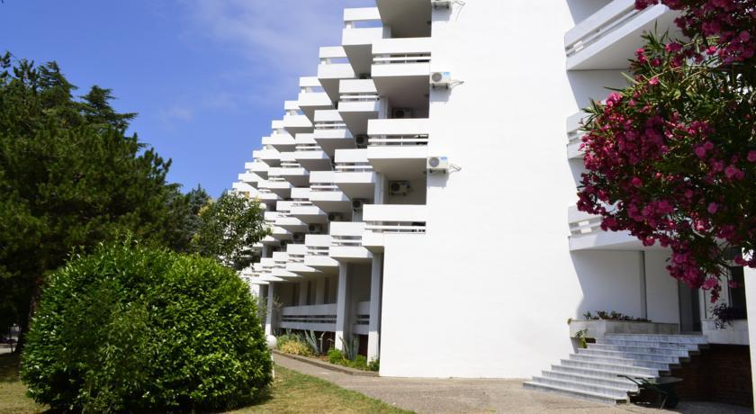 online rezervacije Hotel Korali