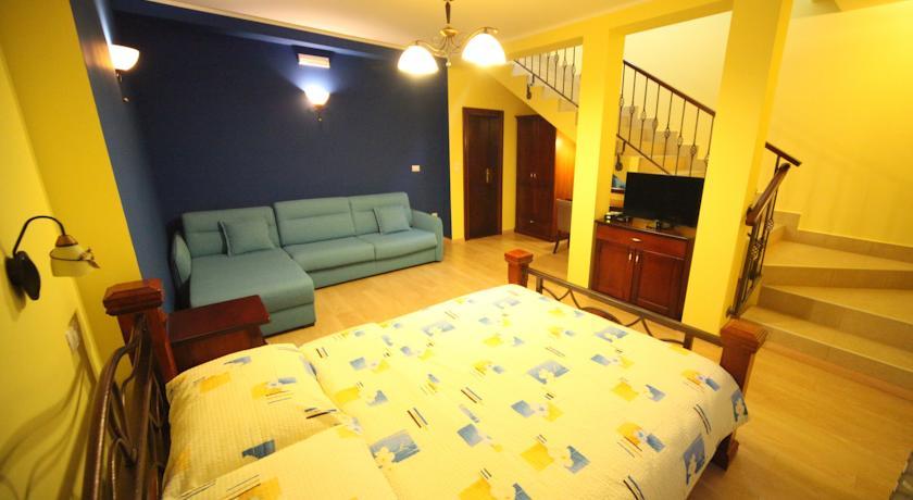online rezervacije Hotel Laguna