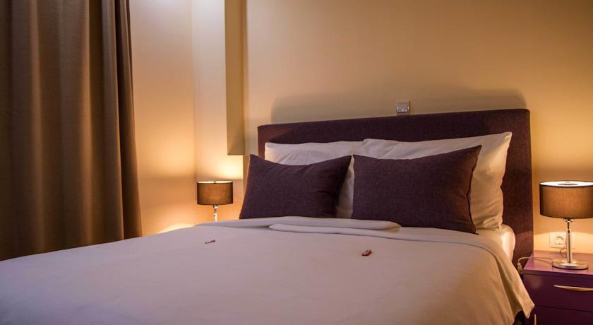 online rezervacije Hotel M