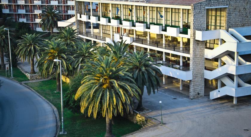 online rezervacije Hotel Mediteran Ulcinj