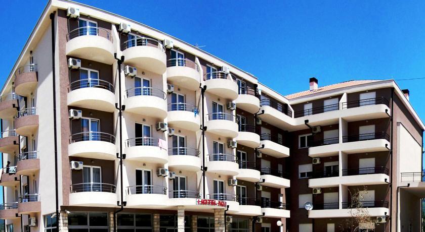 online rezervacije Hotel Novi