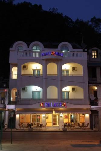 online rezervacije Hotel Palace