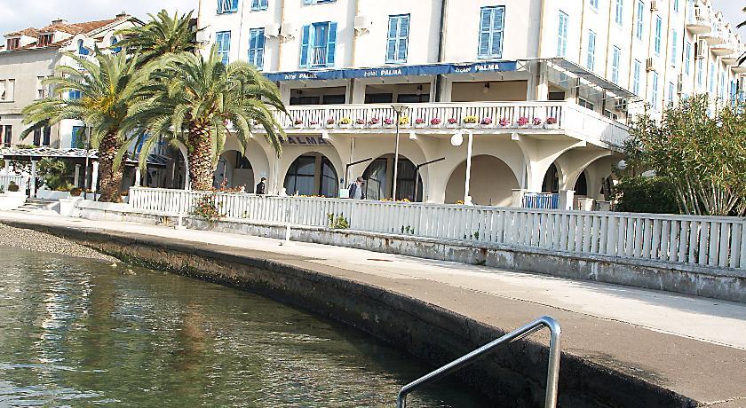 online rezervacije Hotel Palma