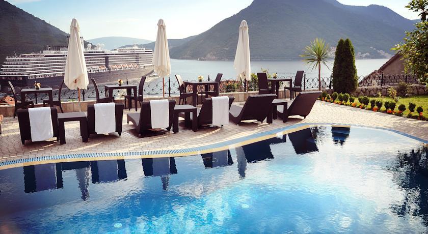 online rezervacije Hotel Per Astra