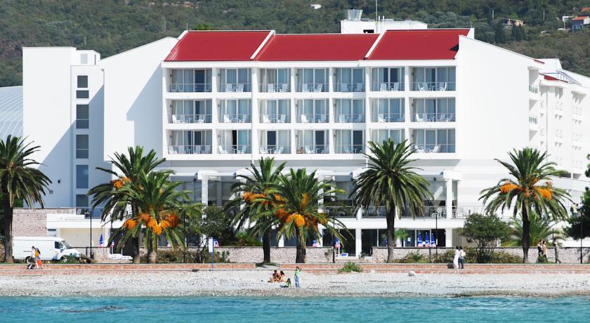 online rezervacije Hotel Princess