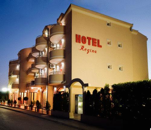 online rezervacije Hotel Regina