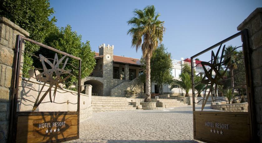 online rezervacije Hotel Resort Ruza Vjetrova