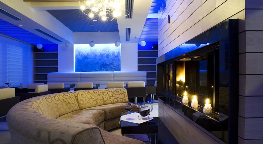 online rezervacije Hotel Soa