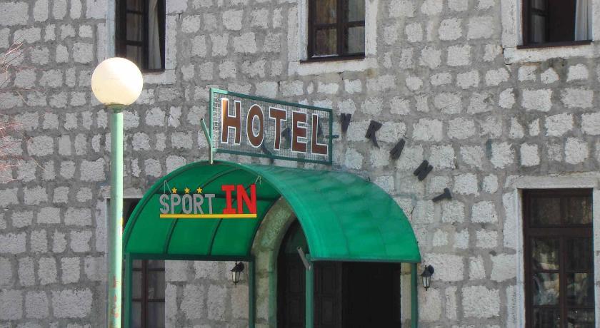 online rezervacije Hotel Sport IN