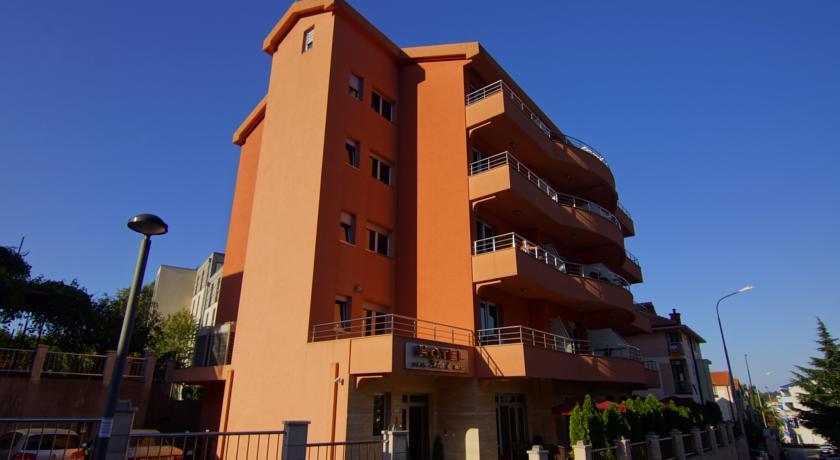 online rezervacije Hotel Stella di Mare