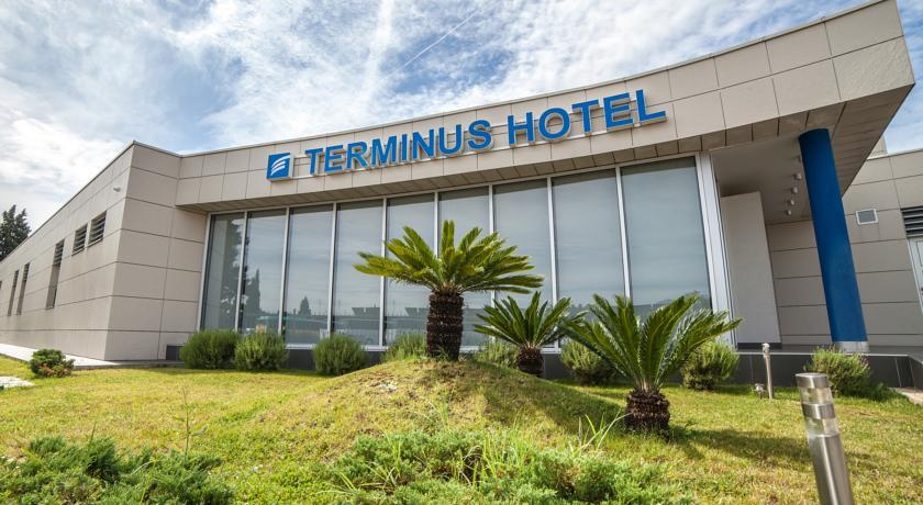 online rezervacije Hotel Terminus
