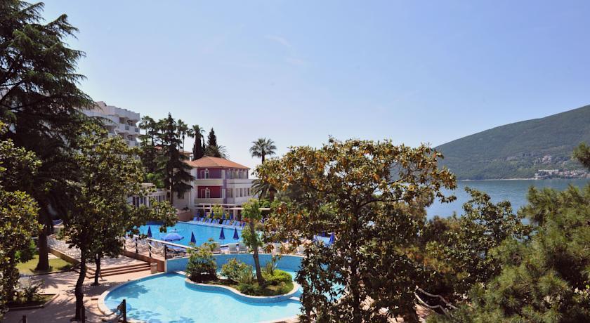 online rezervacije Hunguest Hotel Sun Resort