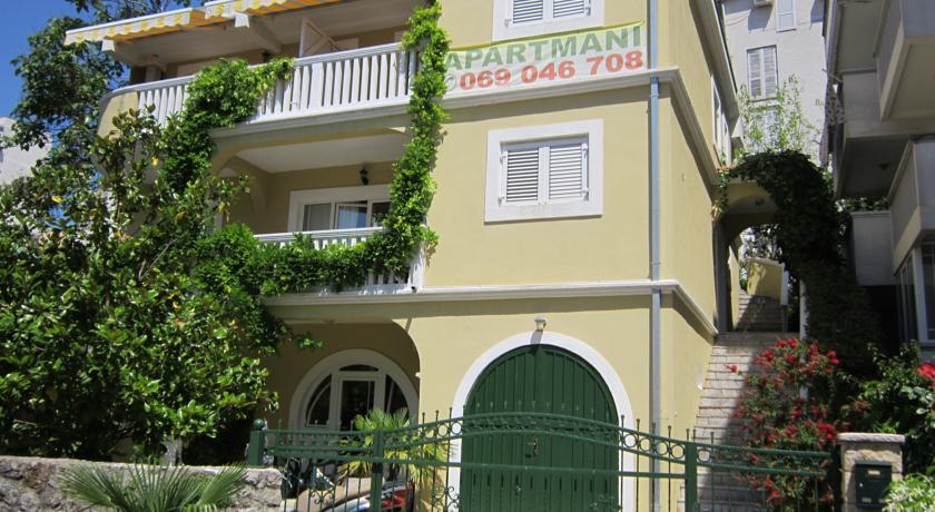 online rezervacije Huter Apartments
