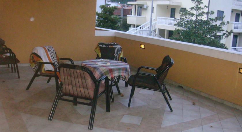 online rezervacije Ivana Rooms and apartments