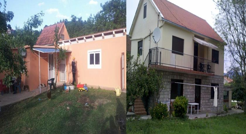 online rezervacije Ivošević Apartments
