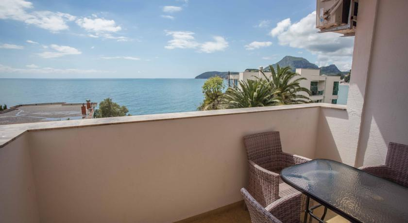 online rezervacije La Vista Apartments