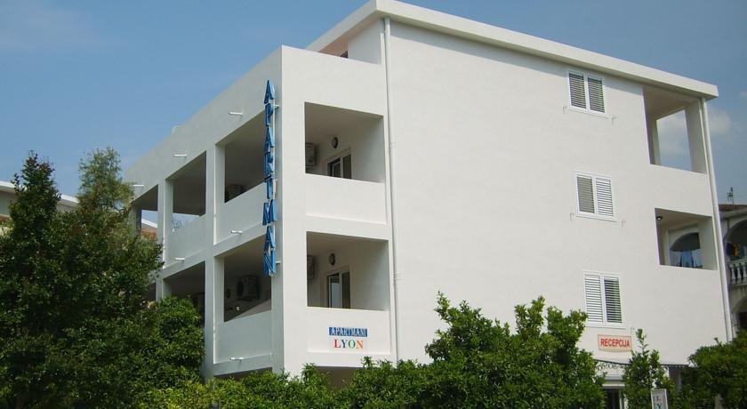 online rezervacije Lyon Apartments