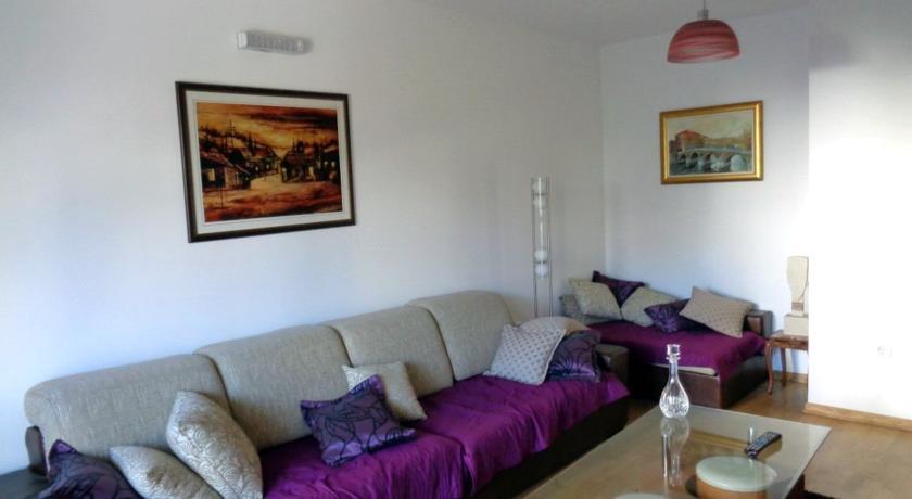 online rezervacije Mariia Apartment